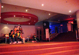 cinema mall gadong schedule